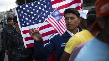 Nincs megállapodás Mexikó és az Egyesült Államok között a menedékkérők ügyében