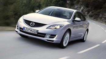 Megvan a félmillió kilométer a Mazda 6-osomban, cseréljem a láncot?