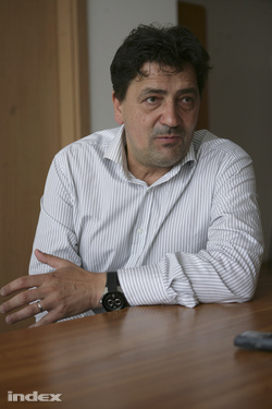 Fotó: Huszti István