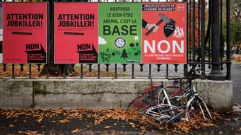 Svájcban arról döntöttek, hogy a törvényeik legyenek-e az elsők a nemzetközi szerződések helyett