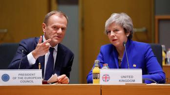 Brexit: aláírták a kilépési megállapodást az EU-s országok vezetői