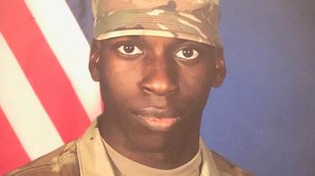 Beismerte az alabamai rendőrség, hogy nem a lelőtt fekete férfi lövöldözött egy plázában