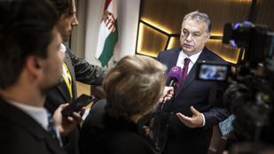Orbán: Az Egyesült Királyság kilépése valódi Black Sunday