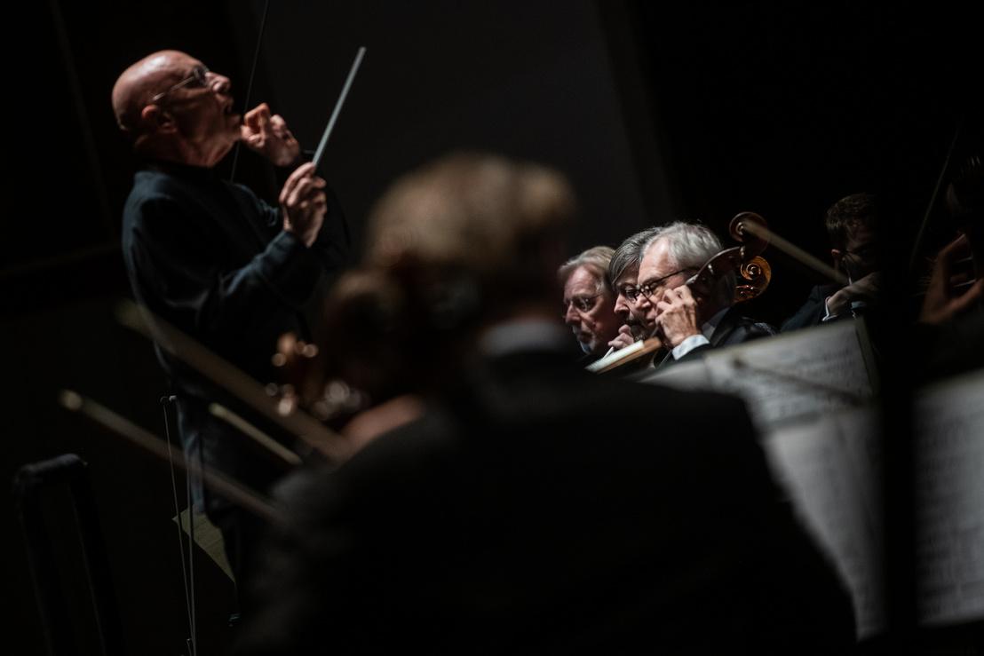 A Concerto Grosso szólistái