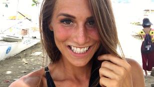 Fékezés nélkül gázolta el egy autó Survivor Alexandrát