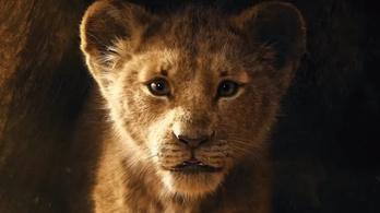 Imádja az internet Az oroszlánkirály első előzetesét