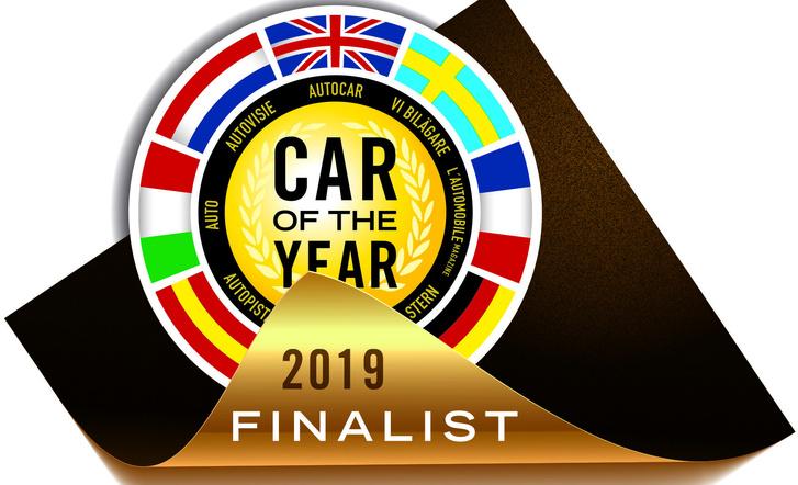 CotY Finalist 2019