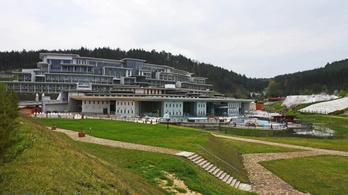 Ügyészség elé kerül Mészáros Lőrinc új hotelbiznisze