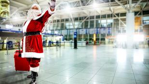 Karácsonyi stressz helyett inkább húzz el valahova