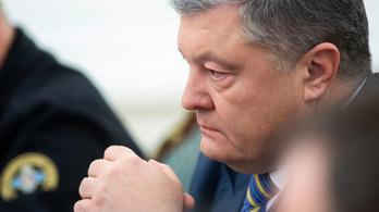Megszavazták Ukrajnában a hadiállapotot