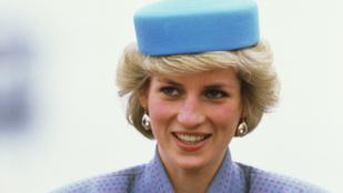 Diana hercegné olyan titokban szülhette meg a lányát, hogy még ő sem tudott róla