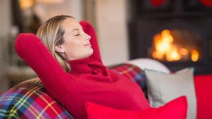 5 egyszerű gyakorlat a könnyebb alvásért