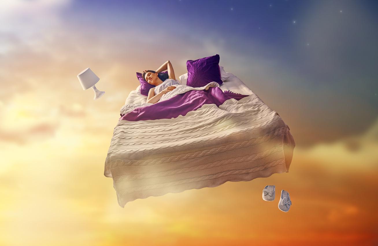 fogyás furcsa álmok)