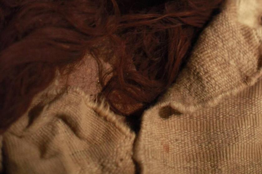 3800 éve élt a loulani szépség: hihetetlen állapotban maradt meg a múmia