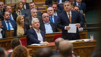 Gruevszki-ügy: Orbán válaszát kinevette az ellenzék