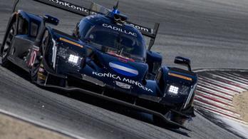 Cadillac, Chevrolet: ezekre cseréli jövőre Alonso a Reanault-t