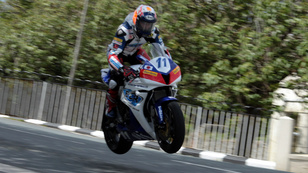 Isle of Man TT, 2011