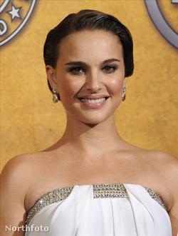 Natalie Portman a Fekete hattyúval győzött