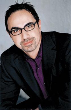 David Amron