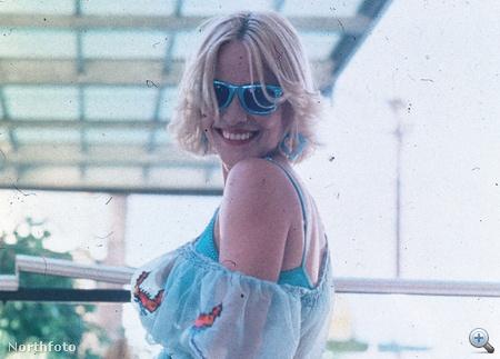 Patricia Arquette a Tiszta románc című 1993-as filmben