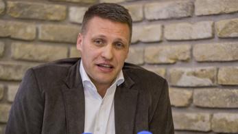 Fordulatot ígér a szegedi Fidesz új elnöke