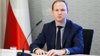 Őrizetbe vették a lengyel bankfelügyelet volt elnökét