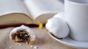 A 10 legjobb karácsonyi süti: toplista!