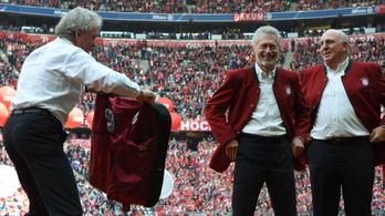 255 bajnokit játszott a Bayernben, kitiltották a díszpáholyból