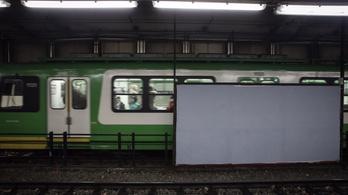Óbuda megtolta az 5-ös metrót