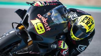 A Ducati versenycsapatának főnöke szerint jövőre megnyerhetik a MotoGP-t és a Superbike VB-t is