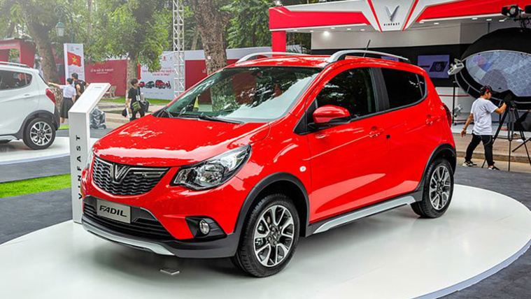 Opelből lesz a vietnámi népautó