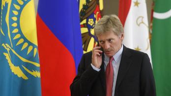 Moszkvát nem érdekli az ukrán hadiállapot