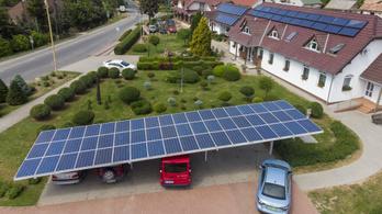 Vége az aranyláznak a magyar napenergia-piacon