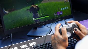 Már 200 millióan játsszák a Fortnite-ot