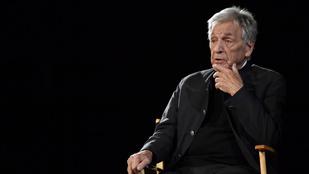 Costa-Gavras kapja az Európai Filmakadémia tiszteletbeli díját