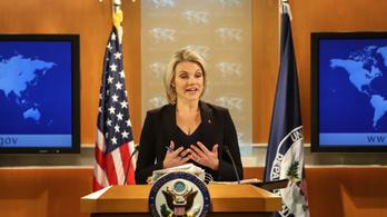 Az amerikai külügyi szóvivő beszólt a magyar kormánynak