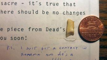 Árulják az öngyilkos black metálos szétlőtt koponyájának darabját