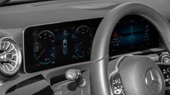 Mercedes-Benz A200 7G-DCT (W177) – 2018.