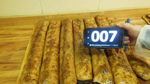 Óbudai cukrászüzemet záratott be a Nébih
