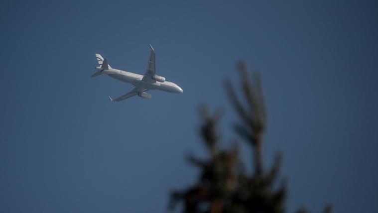 Brutális megállapítások a Liszt Ferenc reptér zajszennyezéséről készült vizsgálatban