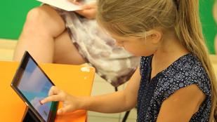A sokat kütyüző gyerekek jobban figyelnek a részletekre
