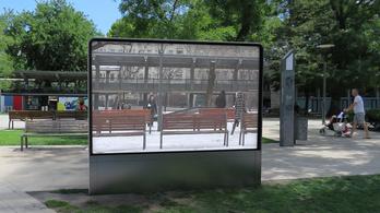 Elő webkamera a városban - féléves késleltetéssel vetítve