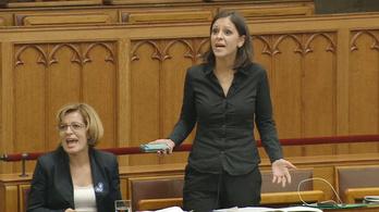 Így hallgattatták el az ellenzéket a parlamentben