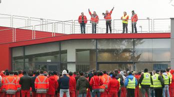 Nein, danke 2.0: az Audi munkásai is tiltakoznak a túlóra ellen