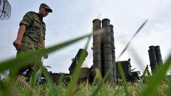 Oroszország legkorszerűbb légvédelmi rendszerét telepíti a Krímbe