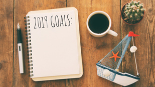 Mit érdemes megfogadnod az új évre? Ezzel a trükkel kiderítheted!