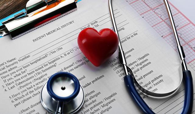magas vérnyomás a bradycardia hátterében