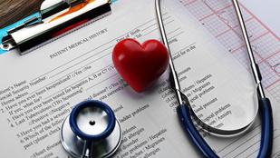 Szívritmuszavar: ne a stroke legyen az első jel, amiből észreveszed!
