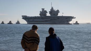 Mesterséges intelligencia irányíthatja a jövő csatahajóit