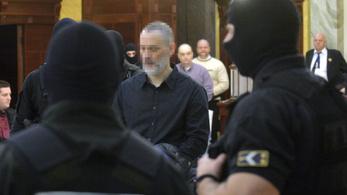 Hamis tanúzásért ítélték el a romagyilkosságok egykori koronatanúját